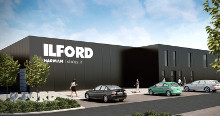 Ilford Way CGI