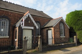 Pervaiz Naviede Family Trust buys Whitegate Chapel